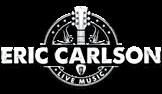 Eric Carlson Live
